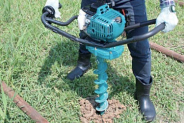 Hoyadora A Explosion herramienta electrica de jardineria.jpg